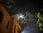 Moon light and Lamplight…