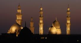 Image result for al rifa'i mosque in cairo egypt
